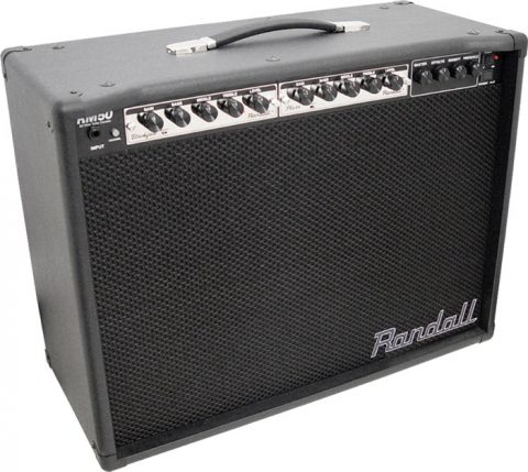 22481 randall rm50 1x12 combo with black front large