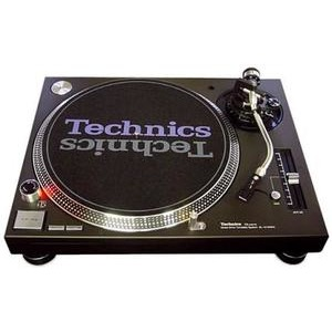 sl1210 technics turntable